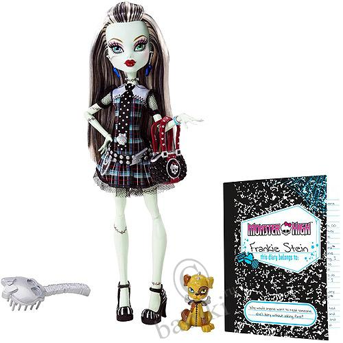 ����� Monster High �� Mattel...