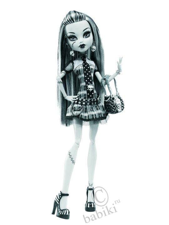  Monster High  Mattel -  